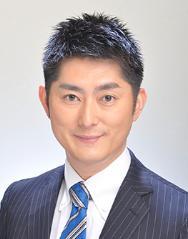 希望の党イケメン候補者 松浦ダイゴ