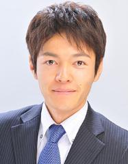 希望の党イケメン候補者 緑川たかし