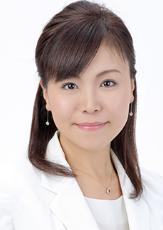 希望の党美人候補者 岡野じゅんこ
