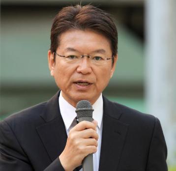 立憲民主党候補者 長妻昭