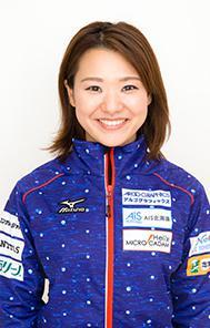 平昌オリンピックカーリング女子 吉田知那美