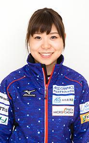 平昌オリンピックカーリング女子 吉田