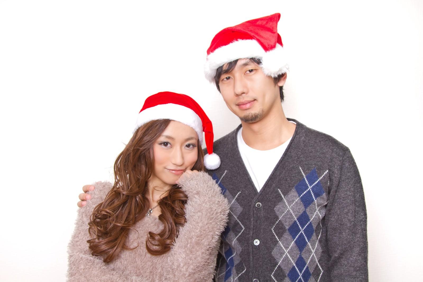クリスマス2017ぼっち回避 出会いきっかけ