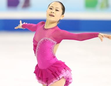 スケートアメリカ2017 宮原知子