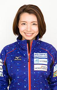 平昌オリンピックカーリング女子 本橋