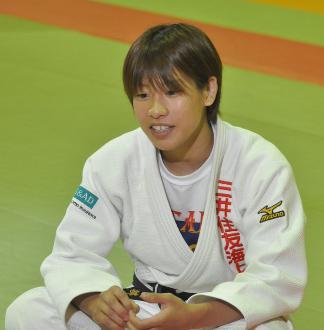 柔道グランドスラム東京2017 注目選手近藤亜美