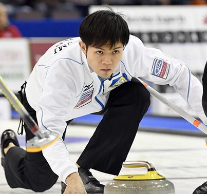 平昌オリンピックカーリング男子代表 両角兄