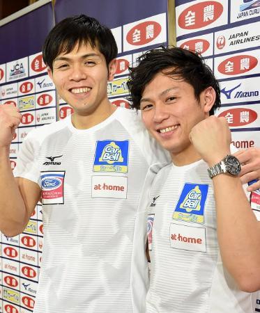 平昌オリンピックカーリング男子代表 両角弟