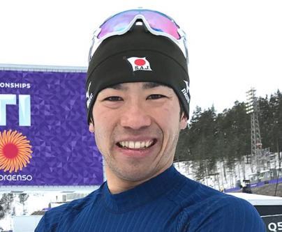 平昌オリンピッククロスカントリースキークロス 吉田