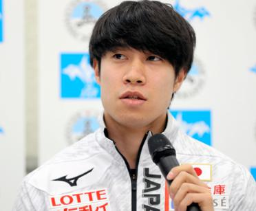 平昌オリンピックショートトラック日本代表選手 坂爪