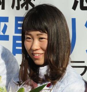 平昌オリンピックショートトラック日本代表選手 斎藤仁美