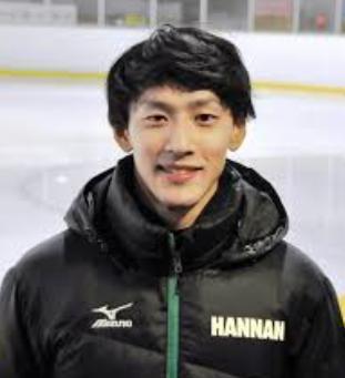 平昌オリンピックショートトラック日本代表選手 渡辺啓太