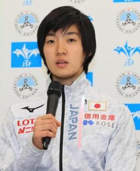 平昌オリンピックショートトラック日本代表選手 神長