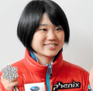 平昌オリンピックスキージャンプ日本代表選手 伊藤有希