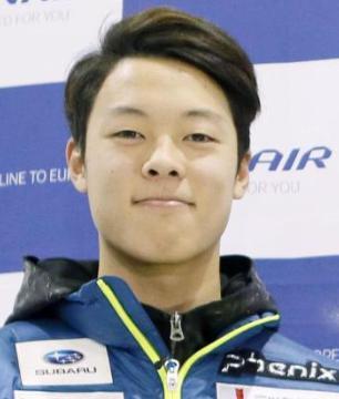 平昌オリンピックスキージャンプ日本代表選手 小林弟