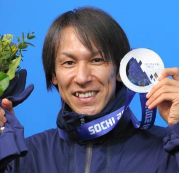 平昌オリンピックスキージャンプ日本代表選手 葛西紀明