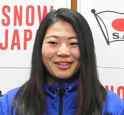 平昌オリンピックスノーボードハーフパイプ日本代表選手 冨田