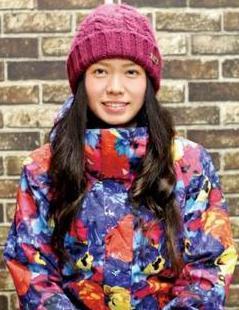 平昌オリンピックスノーボードハーフパイプ日本代表選手 松本