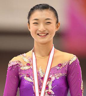 平昌オリンピックフィギュアスケート日本代表選手 坂本