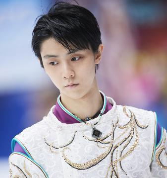 平昌オリンピックフィギュアスケート日本代表選手 羽生