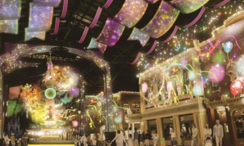ディズニー35周年イベント 期間