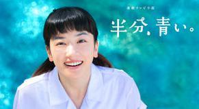 春ドラマ2018新番組半分青い