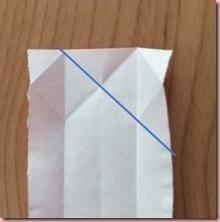 桜玉折り方5