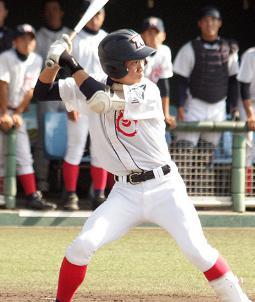 山田健太(大阪桐蔭) 兄
