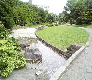 ピクニック公園 東大和南公園