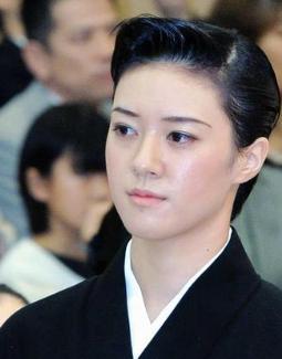 夏目雅子 姪