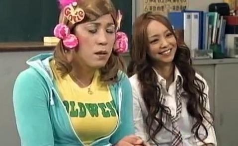 安室奈美恵水10ワンナイ ゲスト