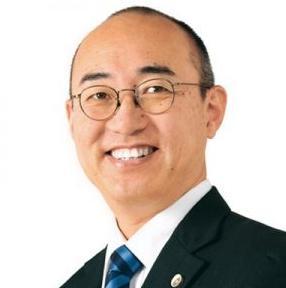 京都府知事選2018 候補者福山