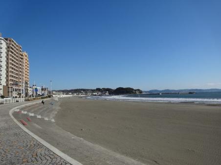 江ノ島海開き 片瀬東浜海水浴場