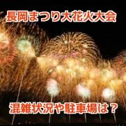 長岡まつり大花火大会