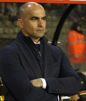 ワールドカップ2018ベルギー代表監督