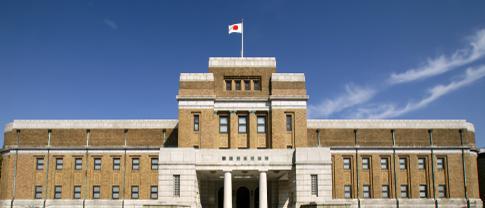 石ノ森章太郎物語ロケ地(撮影場所) 国立科学博物館