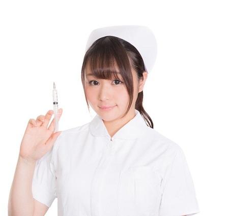 インフルエンザワクチン予防接種