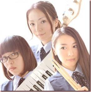 藤岡麻美(ディーンフジオカの妹)バンド時代