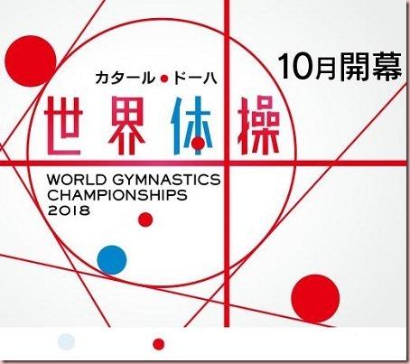 世界体操結果