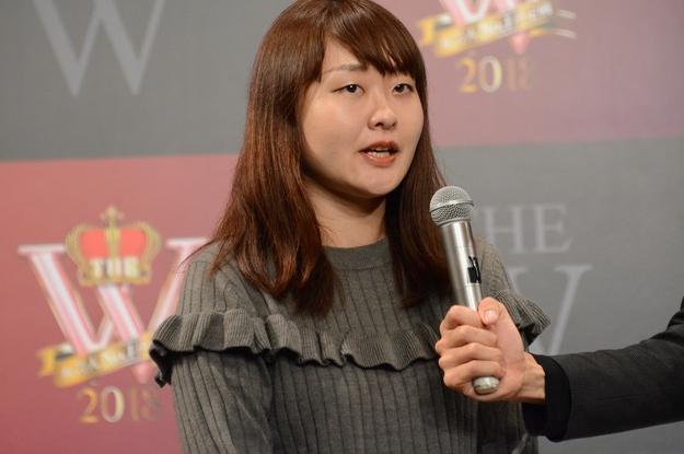 女芸人No.1決定戦THE W2018出演者 吉佳