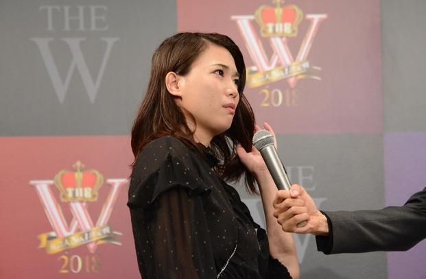女芸人No.1決定戦THE W2018出演者 紺野ぶるま