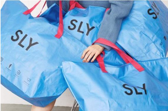 SLY福袋3
