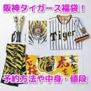 阪神タイガース 福袋