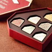 デルレイバレンタイン限定チョコ
