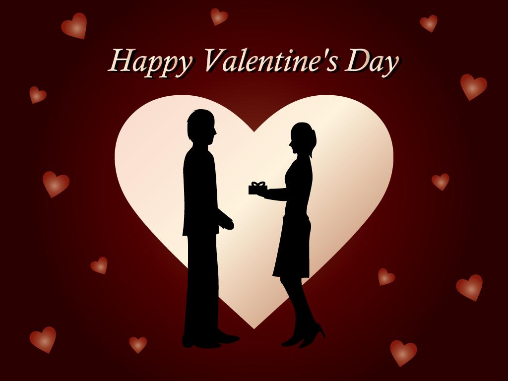 バレンタインチョコを渡すタイミング