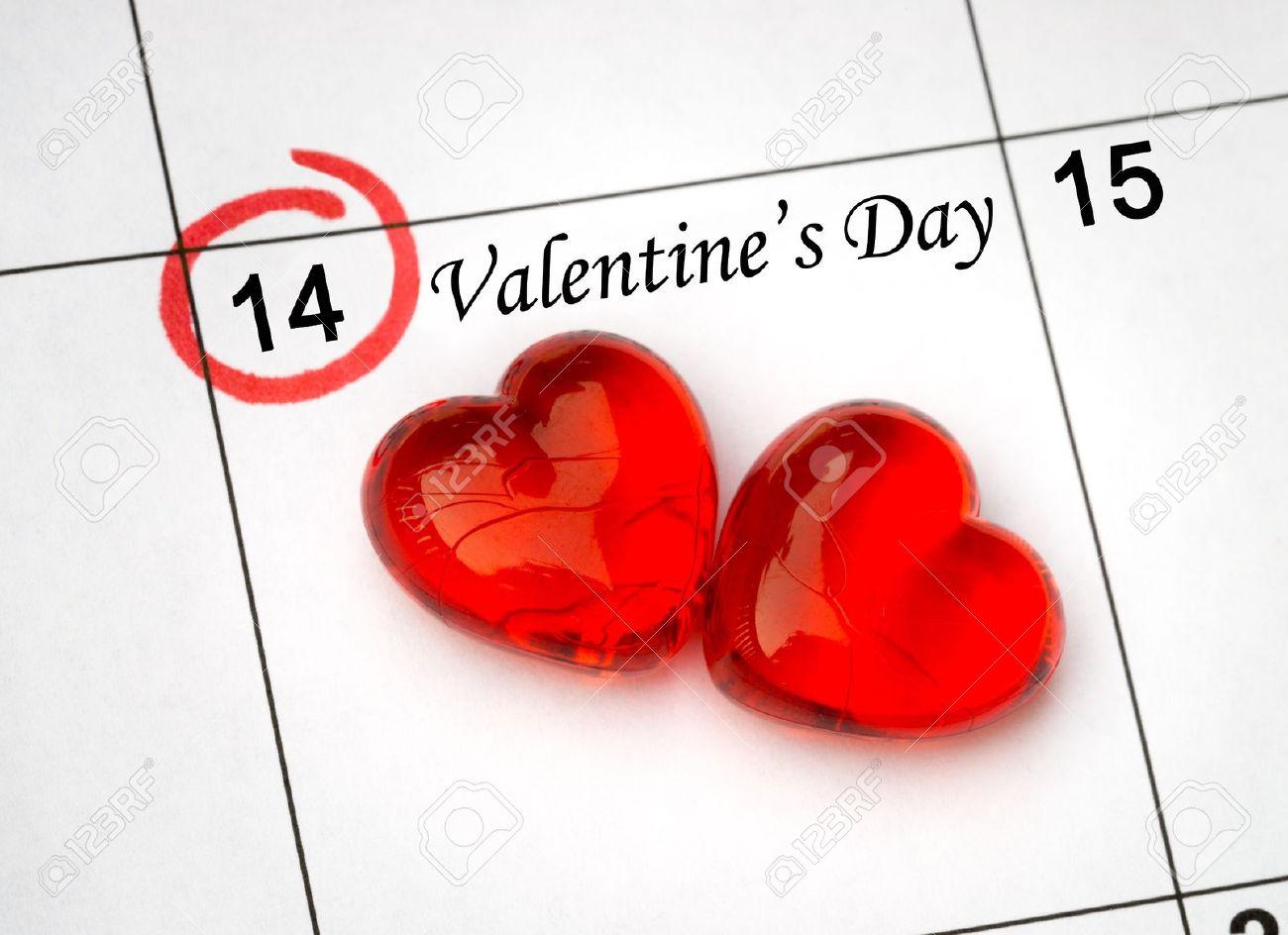 バレンタインチョコを渡すタイミング3