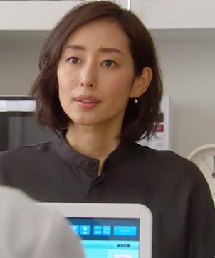 後妻業ドラマ木村多江衣装15
