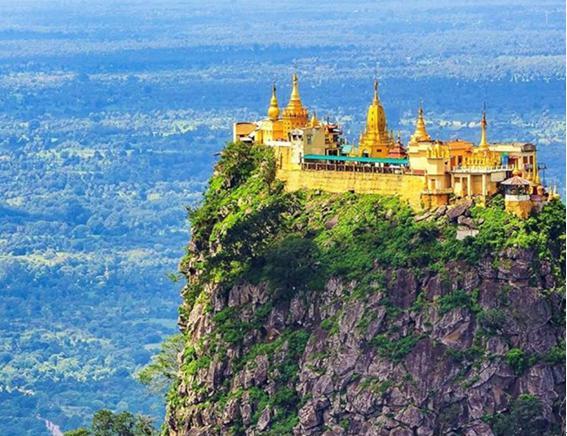 ミャンマー観光モデルコース6