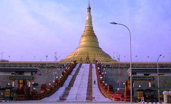 ミャンマー観光モデルコース8