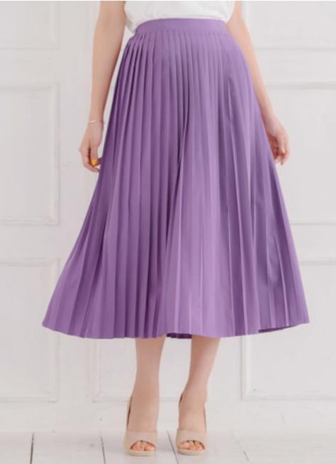 レディースファッション春コーデ3